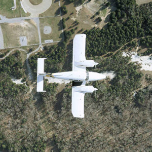 Lawson Surveying and Mapping - Aerial