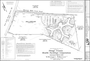 Lawson Surveying and Mapping - OTESEGO-MANOR