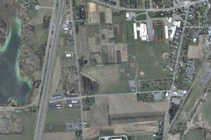 Aerial Survey - Tully