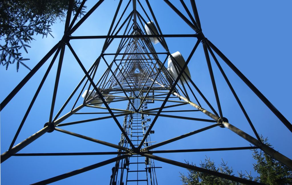 Lawson Surveying and Mapping | Wireless Site Survey