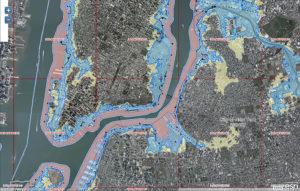 Lawson Surveying and Mapping | FEMA-flood-zones