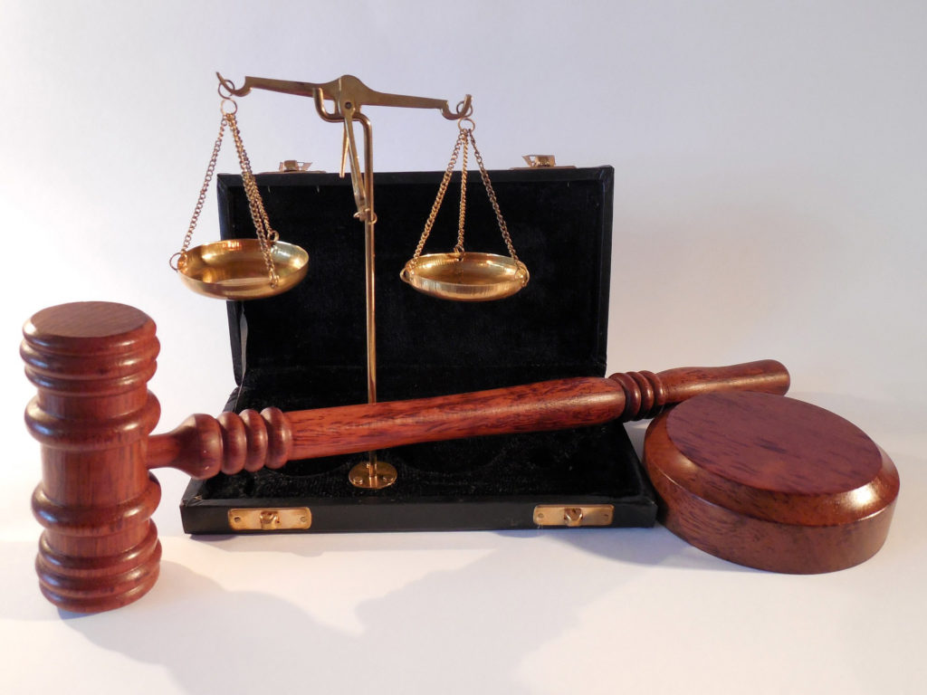 Lawson Surveying and Mapping | Court Testimony
