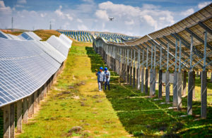 Lawson Surveying and Mapping - Solar Site Survey