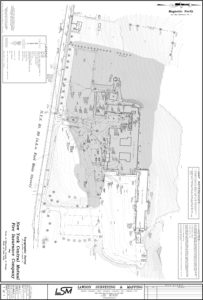 Lawson Survey & Mapping - Topographic Survey