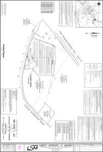 Lawson Survey & Mapping - Solar Site Development