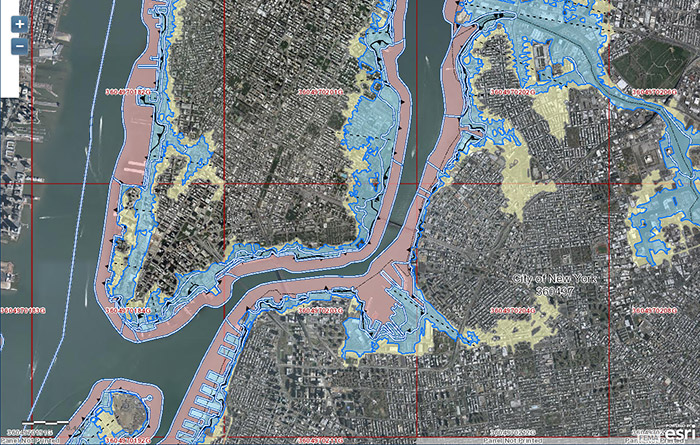 Lawson Surveying and Mapping | FEMA-flood-zones