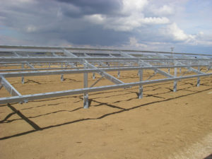 Lawson Surveying and Mapping | Solar Site Development
