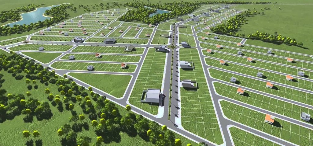 Lawson Surveying and Mapping | Subdivisions