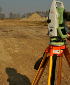 Lawson Survey and Mapping